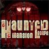 Haunted Mansion Escape játék