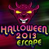 Menekülési halloween 2013 játék