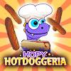Hopy Hotdoggeria játék