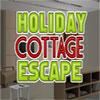 Holiday Cottage Escape játék