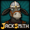 Jacksmith játék