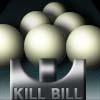 KILL BILL iard játék