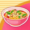 Lasagna Soup játék