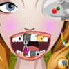 Kis Suzi fogorvos játék