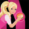 Lisa Food Shop játék