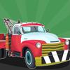 Los Angeles Tow Truck játék
