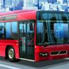 Long Bus Driver játék