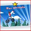 Max Adrenalin játék