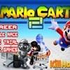 Mario Cart 2 játék