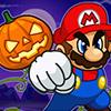 Mario Shoot tök játék