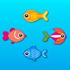 Tengeri hal küldetés játék