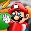 Mario verseny torna játék
