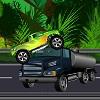 Monster Truck Obstacles 2 játék