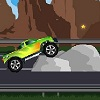 Monster Truck Obstacles játék
