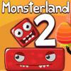 Monsterland 2 Junior Revenge játék
