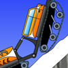 Hegyimentő Driver játék