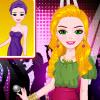 Music Star Girl Makeover játék