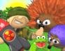 Mushroom Madness 3 játék