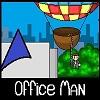 Office Man játék