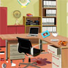 Office Room játék
