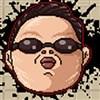 OPPA Gangnam kötőjel játék