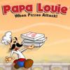 Papa Louie játék