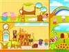 Peppa Pig Funny House játék