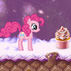 Pinkie Pie álmok játék