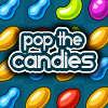 Pop a cukorkák játék