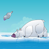 Polar Bear Hunt játék