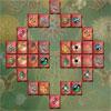 Drágakövek Mahjong játék