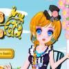 Princess Tea Time játék