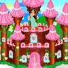 Princess Castle Cake játék