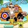 PSY Darts játék
