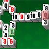 Pyramid Mahjong Solitaire játék