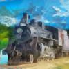 Railway Man játék