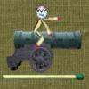 Rongybaba ágyú 2 játék