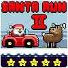 Santa Run 2 játék