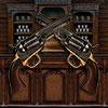 Gunslinger szalon játék