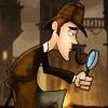 Sherlock-Futtatás játék