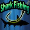 Cápa halászat játék