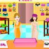 Shopping Girls játék