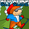 Sly Slide játék
