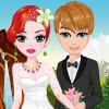 Tavaszi esküvői menekülés játék