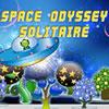 Space Odyssey pasziánsz játék