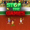Stop the Games játék