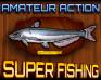 Super Fishing játék