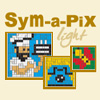 Sym-a-Pix Light Vol 1 játék