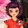 Tinédzser divat Show - dressupgirlus com játék