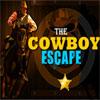 A Cowboy menekülési játék